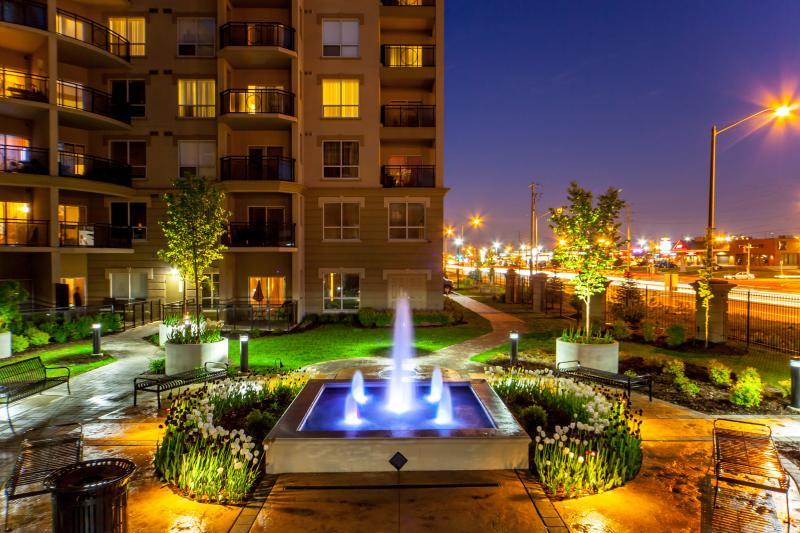 2012 - Landscape Lighting Design & Installation - Over $30,000