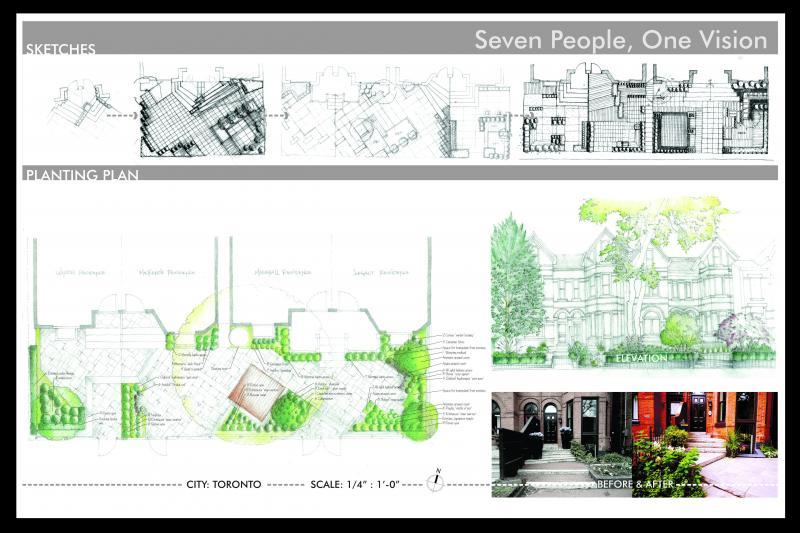 2012 - Private Residential Design - Under 2500 sq ft
