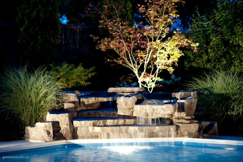 2012 - Water Features