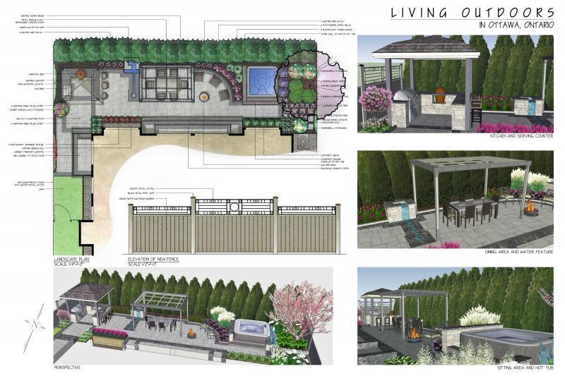 2012 - Private Residential Design - 2500 to 5000 sq ft - Front of Board