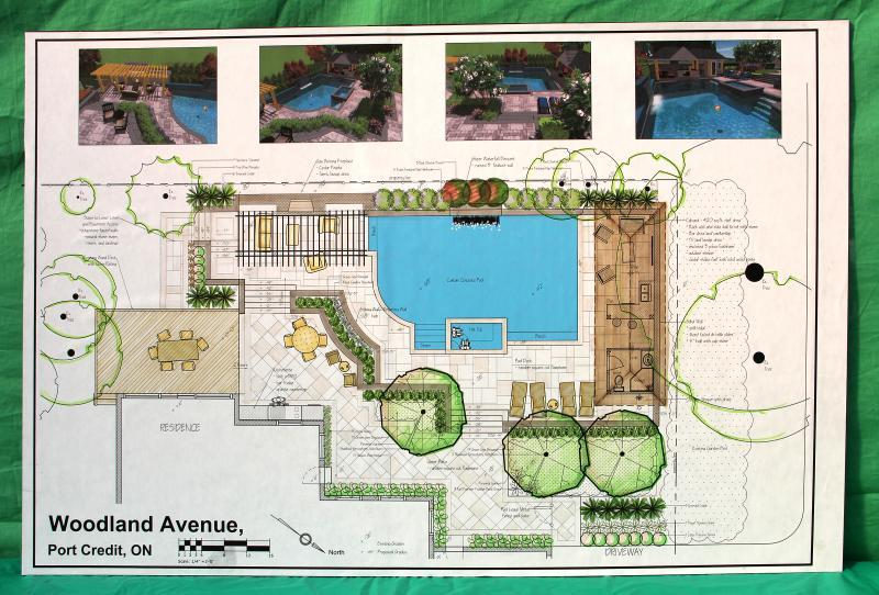 2012 - Private Residential Design - 2500 to 5000 sq ft