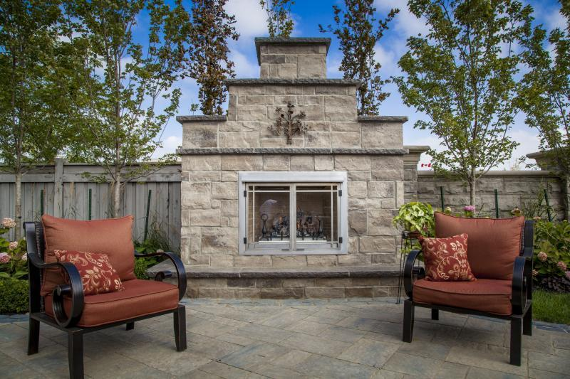 2013 - Residential Construction  - $100,000 - $250,000 - Masonry Fireplace