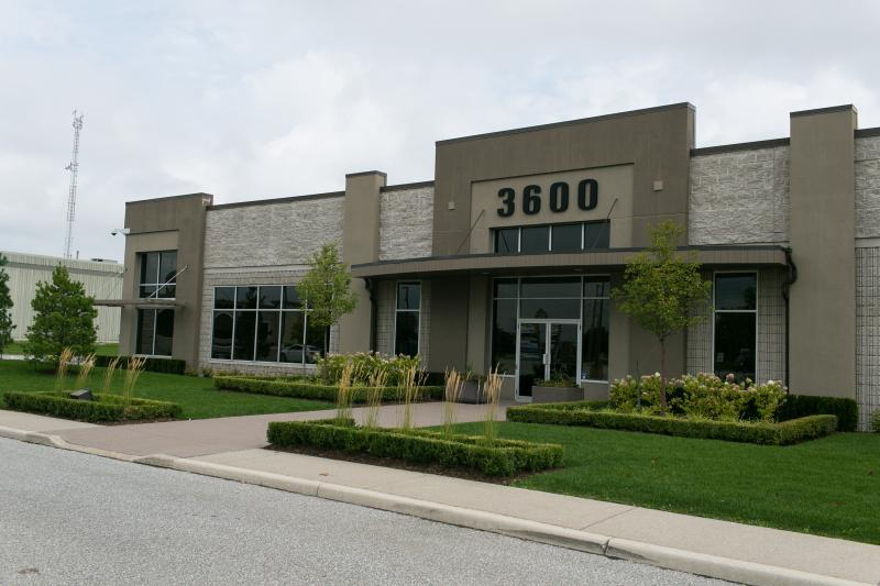 2014 - Commercial Construction - multi-residential & industrial - $25,000 - $50,000
