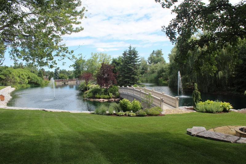 2014 - Private Residential Maintenance - 1 acre or more