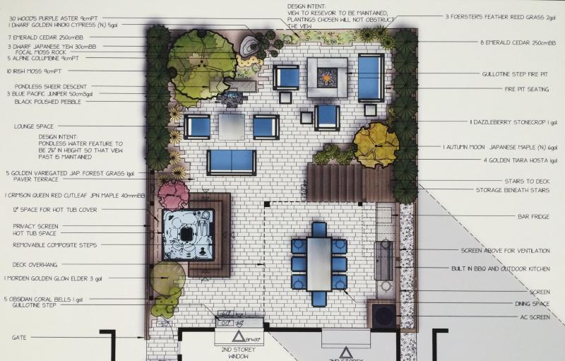2014 - Private Residential Design - 2500 to 5000 sq ft