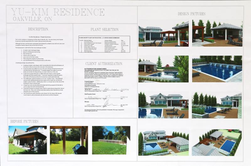 2014 - Private Residential Design - 5000 sq ft or more - dec502