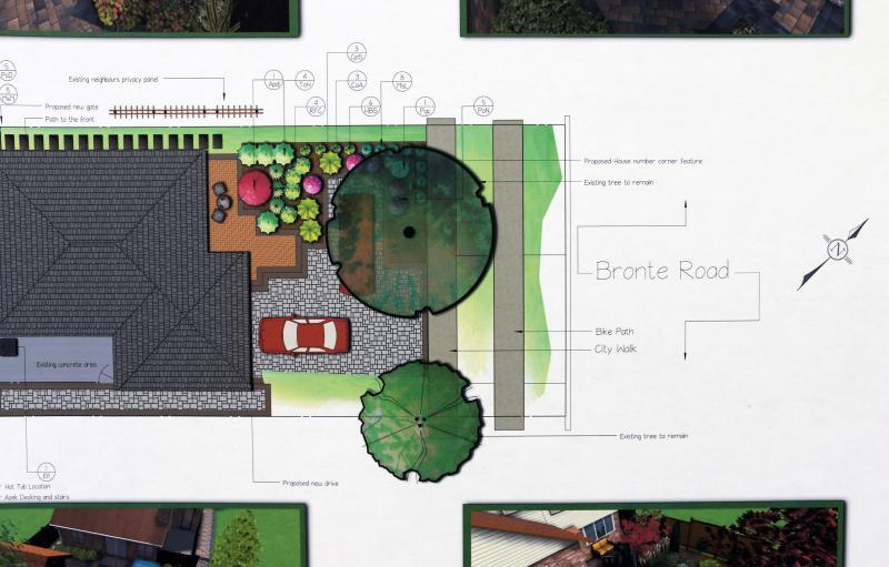 2015 - Private Residential Design - 5000 sq ft or more