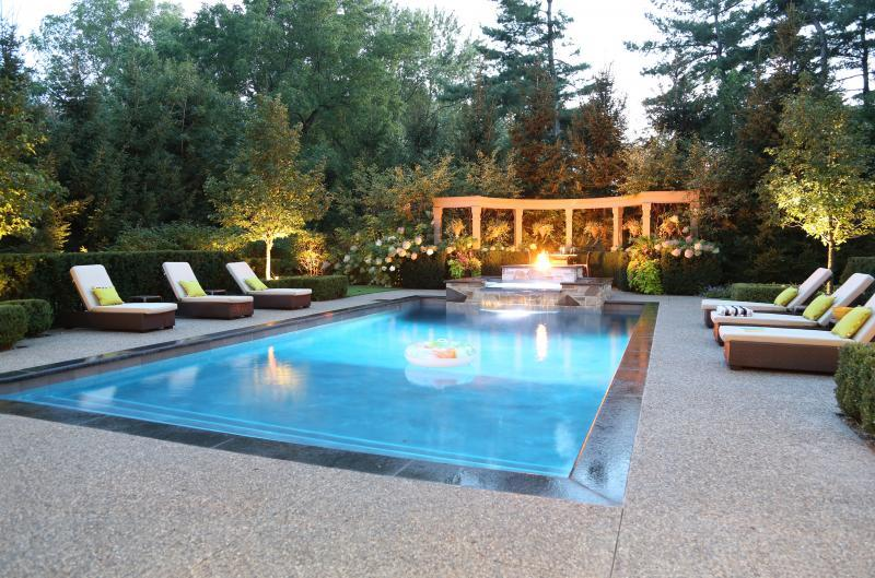 2015 - Residential Construction - $250,000 - $500,000 - Back yard, Patios & Pool