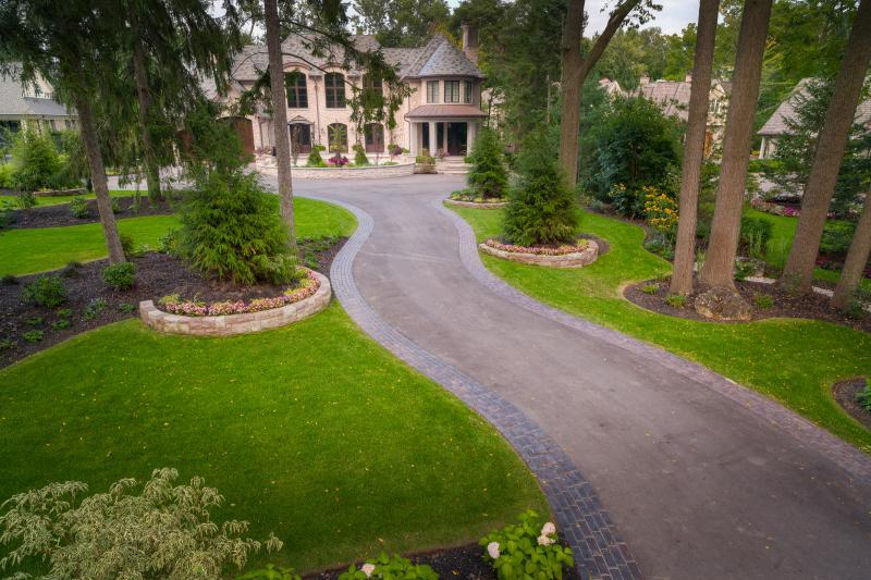 2015 - Residential Construction - $500,000 - $1,000,000