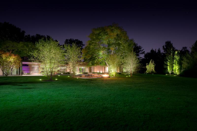 Moonstruck Lighting Ltd Landscape Ontario