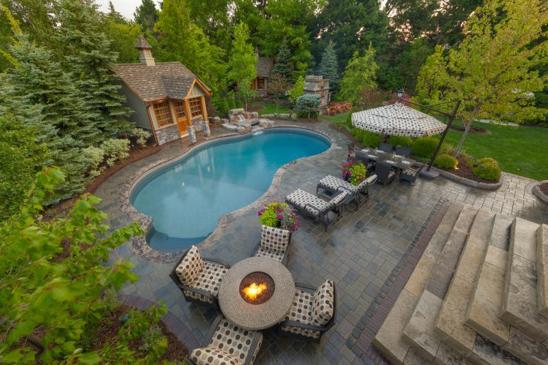 2015 - Residential Construction - $250,000 - $500,000