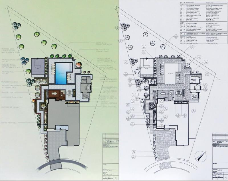 2016 - Private Residential Design - 5000 sq ft or more