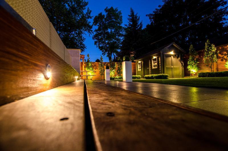 2017 - Landscape Lighting Design & Installation - $10,000 - $30,000