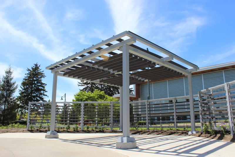 2017 - Commercial Construction - multi-residential & industrial -$50,000 - $100,000 - RoseTrellis D
