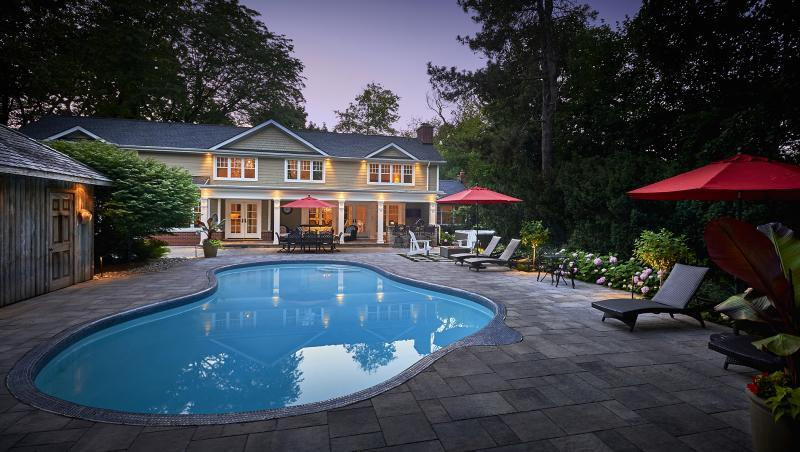 2018 - Residential Construction  - $100,000 - $250,000 - POOL, PATIO,COVERED PORCH,OUTDOOR KITCHEN, FIRE FEATURE