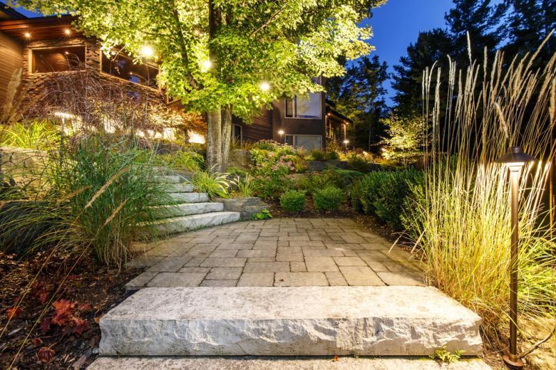 Yates Custom Lawn Sprinklers - Landscape Ontario