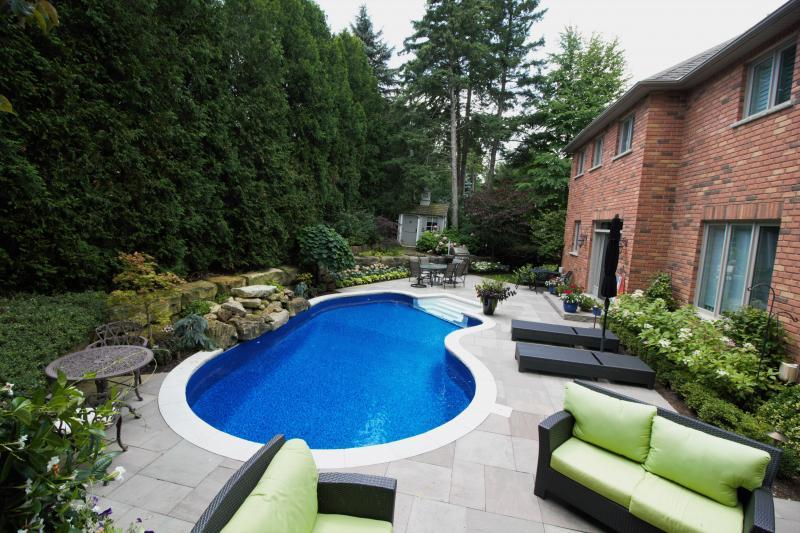 2019 - Residential Construction - $50,000 - $100,000 - the pool deck area was enlarged from original so that  a sitting area could be added