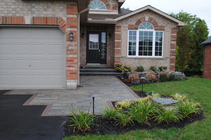 2019 - Residential Construction - Under $10,000 - Malcics Way front entry