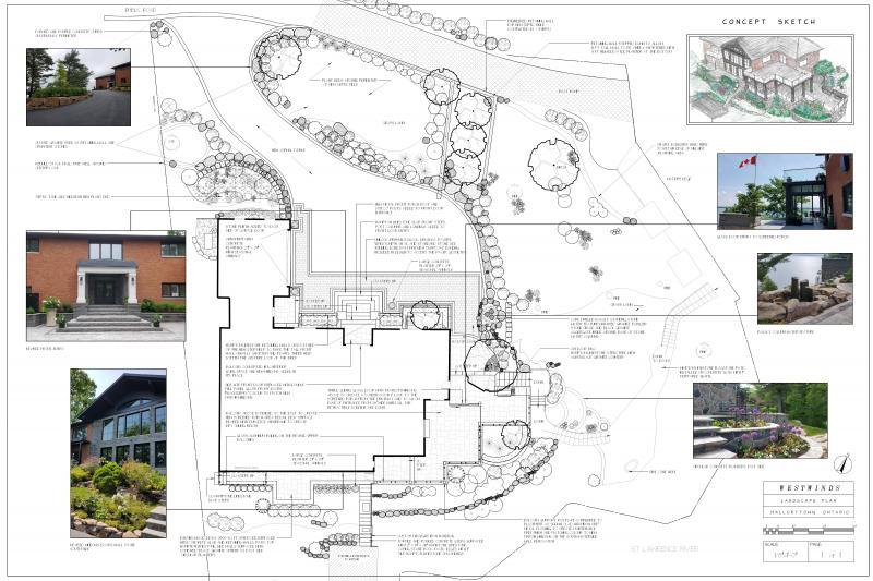 2020 - Private Residential Design - 5000 sq ft or more - Design JPeg